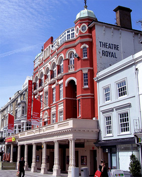 theatre-royal